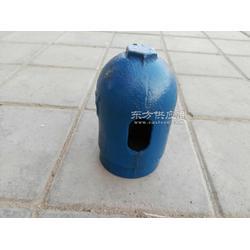 移动式气瓶帽子全封闭活动式氧气瓶安全帽冲压钢瓶瓶帽 加工生产图片