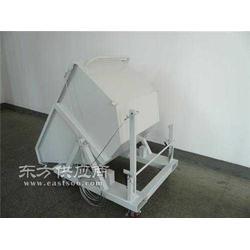 化工設備鐵屑車-銘科-自卸式鐵屑車圖片