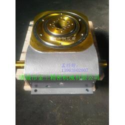 供应高精密凸轮分割器 超薄型DA凸轮分度箱 高速分度器图片