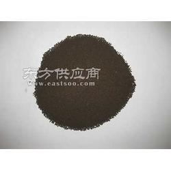 锰砂 鹏程锰砂滤料高含量锰砂滤料厂家图片