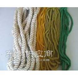 彩色PP扭绳图片