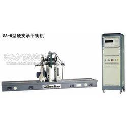 硬支承平衡机SA-6型图片