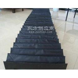 方罩型风琴防护罩图片