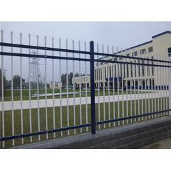 临朐县聚德金属(图)|锌钢护栏哪家好|枣庄锌钢护栏图片