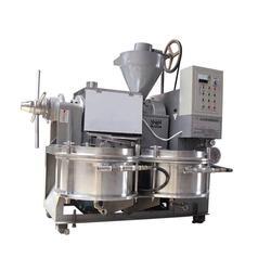 鼎旺机械(图)、螺旋榨油机出厂价钱、海南螺旋榨油机图片
