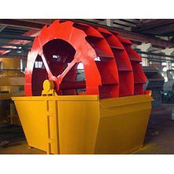 高效洗砂机厂家、鼎旺机械、高效螺旋洗砂机多少钱图片