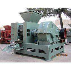 鼎旺机械(图)、液压式煤棒机厂家直销、山东液压煤棒机图片