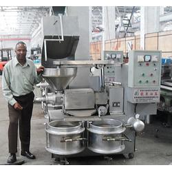大豆榨油机型号(产量)、吉安大豆榨油机、鼎旺机械图片