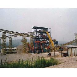 鼎旺(图)、时产200吨砂石生产线、安徽砂石生产线图片