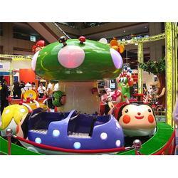 小型瓢虫乐园,强力游乐设备,瓢虫乐园图片
