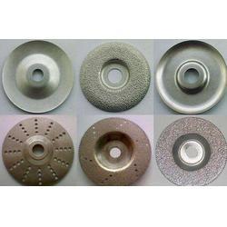 金刚石碗型砂轮-绥化金刚石碗型砂轮-光明金刚石图片
