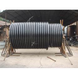 聚乙烯管_金菱管业_低压聚乙烯管图片