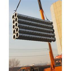 临沂复合管_金菱管业_孔网钢带聚乙烯复合管图片