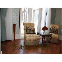 邢台市木地板 专业木地板定制 艺术拼花木地板(优质商家)图片
