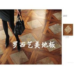大型木地板厂家、武安市木地板、艺术拼花木地板(查看)图片