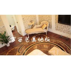 藝術拼花地板 木地板加盟-湖南省地板圖片