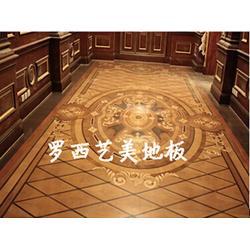 怎样选购木地板-邢台市木地板-艺术拼花木地板(查看)图片