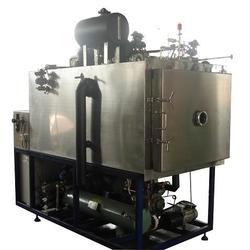 诸城新丰机械-真空冷冻干燥机-冷冻干燥机图片