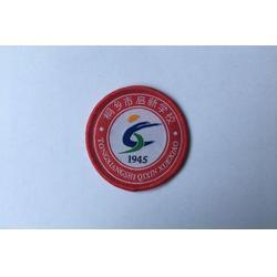 童装袖章、杭州颜悦服装辅料、杭州童装袖章工厂图片