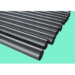聚乙烯热浸塑钢管、河北海通管业、热浸塑钢管图片
