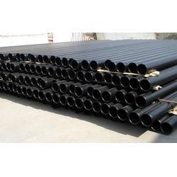 河北海通管业 北京 热浸塑钢管-热浸塑钢管图片