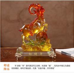 广州琉璃工艺品-长出工艺品-广州琉璃工艺品图片