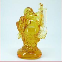广东长出 琉璃佛像定做厂家-郴州琉璃佛像图片