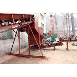 枣庄铁柜粉碎机、易拉罐轻薄料破碎设备、铁柜粉碎机安全高效图片