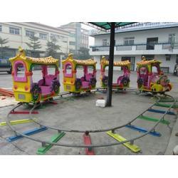 新型轨道大象小火车_大象小火车_强力新型游乐(查看)图片