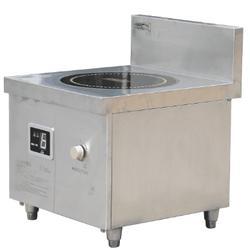 定做明檔廚房電磁爐-鉅兆大功率電磁爐-電磁爐圖片
