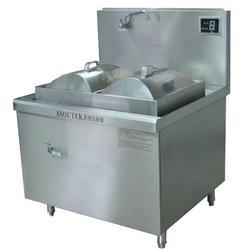 厨房设备-定做厨房设备厂家-钜兆电磁炉(优质商家)图片