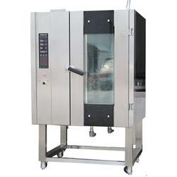 全自动智能烤鸭炉-烤鸭炉-钜兆电磁炉(查看)图片