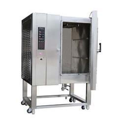全自动烧味炉-烧味炉-钜兆电磁炉图片