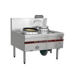 厂家(图),厨房炒炉,六约厨房图片