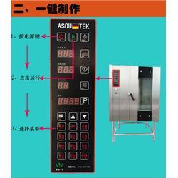 明档厨房设计、钜兆电磁炉、西丽厨房明档电磁炉图片