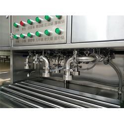 火锅连锁智慧餐厅自动加汤机-珠海自动加汤机-钜兆电磁炉图片
