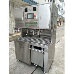 智能调汤机 钜兆电磁炉 智能调汤机自动勾兑浓缩酱料