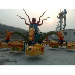 供应儿童旋转大章鱼、旋转大章鱼、郑州顺航(查看)图片