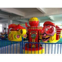 郑州顺航(图),小型儿童游乐笑脸飞机,笑脸飞机图片