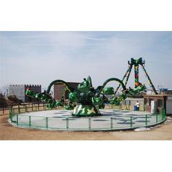 铜川 旋转大章鱼-郑州顺航-供应旋转大章鱼图片