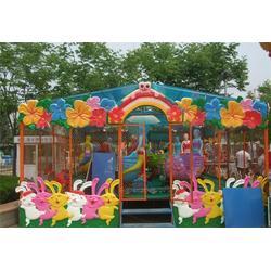 新款游乐欢乐喷球车、郑州顺航、欢乐喷球车图片