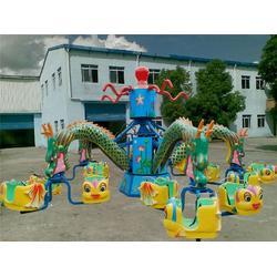 供应儿童旋转大章鱼、郑州顺航、旋转大章鱼图片