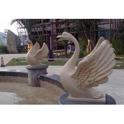 洛阳欧苑质量保证、动物雕塑厂家、伊川动物雕塑图片