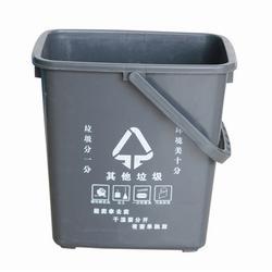 有美工貿質優價廉 戶外塑料垃圾桶廠家-塑料垃圾桶