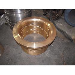 洛阳博泰全网销量领先-洛阳铜铸造加工厂家-铜铸造图片