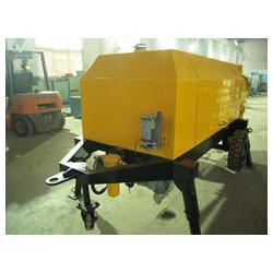 洛阳博泰 混凝土泵修理-混凝土泵图片