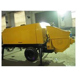 博泰机车(图)_优质混凝土泵_混凝土泵图片