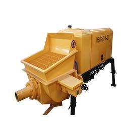 洛阳博泰专业厂家、专业细石混凝土泵车、细石混凝土泵车图片