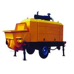 洛阳博泰、细石混凝土泵车配件、混凝土泵车配件图片