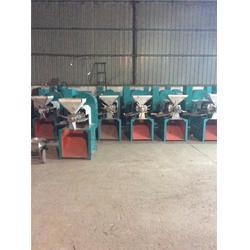 瑞金机械 螺旋榨油机出油率-广东螺旋榨油机图片